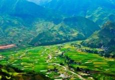 Yen Bai Travel Guide