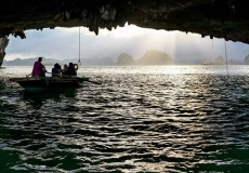 Halong Travel Guide