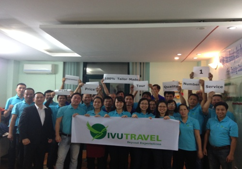 Cheap Visa to Vietnam with Vivutravel
