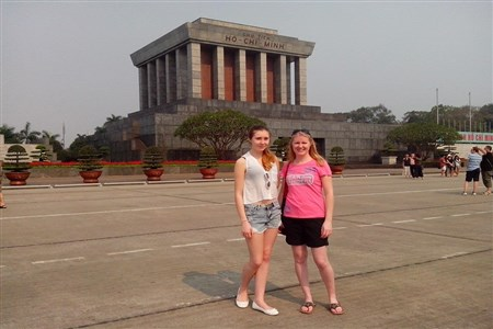 vietnam family tour