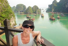 Solo Vietnam Travel