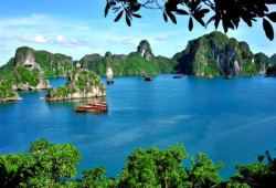 Vietnam travel experience