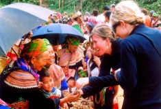 Sapa Bac Ha Tour