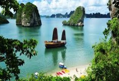 Indochina holiday