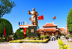 The Quang Trung Museum