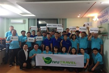 Visa to Vietnam with Vivutravel